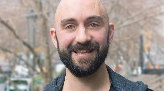 Guest Lecture by Simon Blangiardo: Digital Strategist at Straight Out Digital