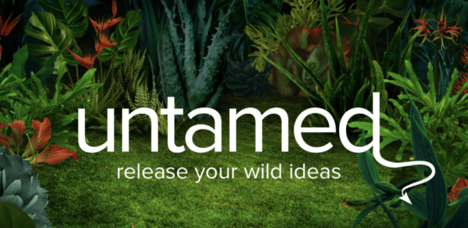 UNTAMED: 2018 Advertising & Digital Media Student Showcase